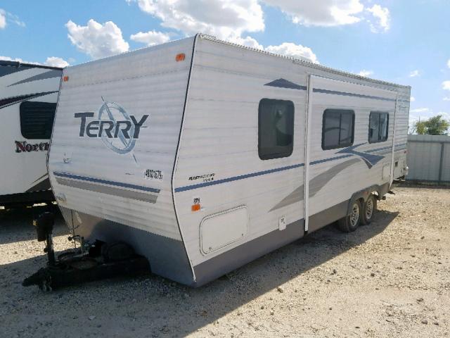 2004 FLEETWOOD  TERRY
