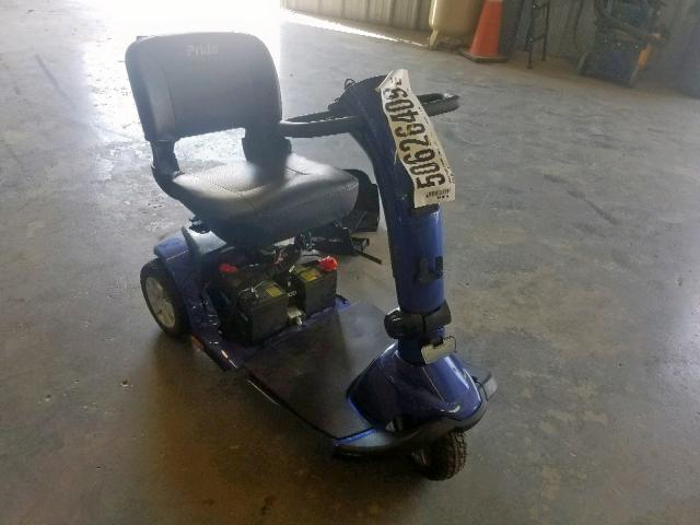 VIP salvage cars for sale: 2000 VIP Scooter