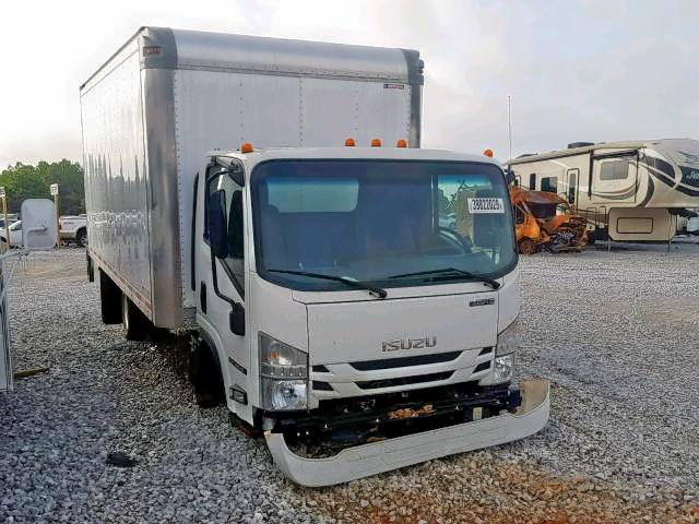 click here to view 2017 ISUZU NPR at IBIDSAFELY