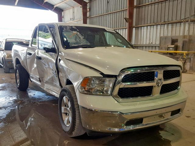 Salvage cars for sale from Copart Greenwell Springs, LA: 2019 Dodge RAM 1500 Class