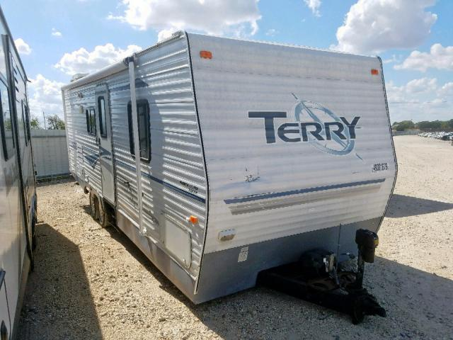click here to view 2004 FLEETWOOD TERRY at IBIDSAFELY