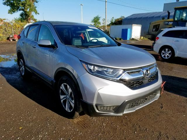 click here to view 2019 HONDA CR-V LX at IBIDSAFELY