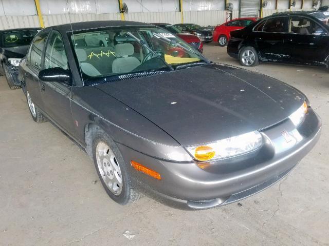 2001 Saturn Sl1 >> 2001 Saturn Sl2 1 9l 4 For Sale In Phoenix Az Lot 50613629
