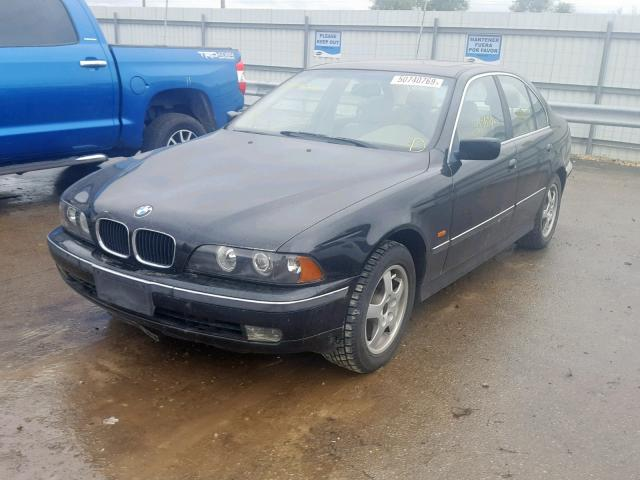 1997 BMW  528 I AUTO