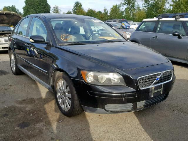 click here to view 2005 VOLVO S 40 at IBIDSAFELY
