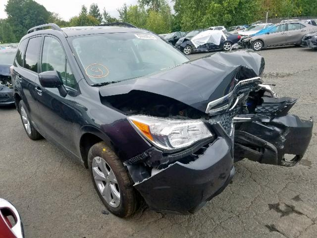 click here to view 2014 SUBARU FORESTER 2 at IBIDSAFELY