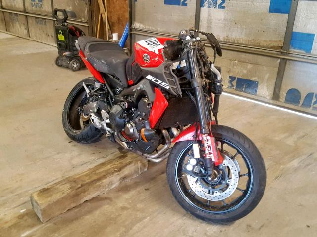 click here to view 2018 YAMAHA MT09 at IBIDSAFELY