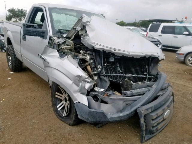 2009 Ford F150 4.6L