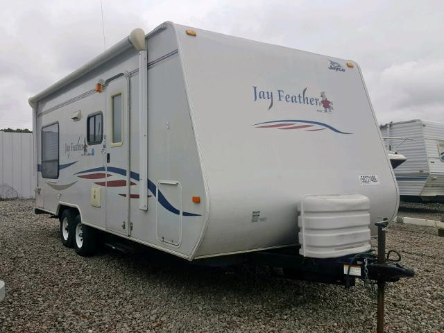 click here to view 2008 JAYCO JAYFEATHER at IBIDSAFELY