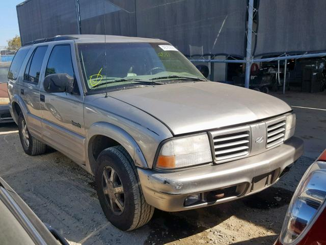 click here to view 1999 OLDSMOBILE BRAVADA at IBIDSAFELY