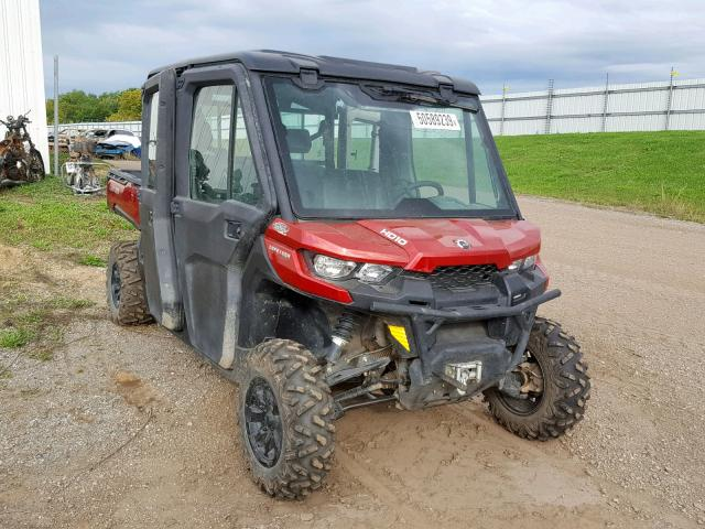 click here to view 2019 CAN-AM DEFENDER M at IBIDSAFELY