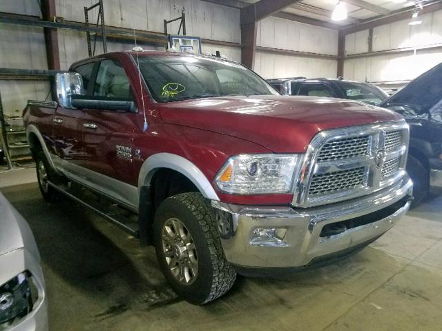click here to view 2014 RAM 2500 LARAM at IBIDSAFELY
