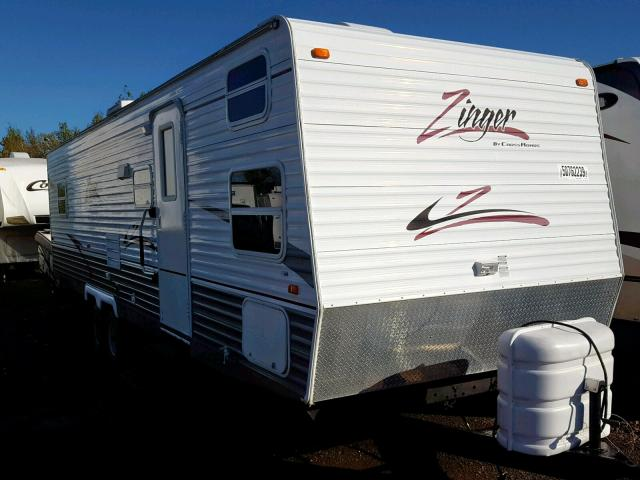 2006 Crossroads Zinger for sale in Moncton, NB