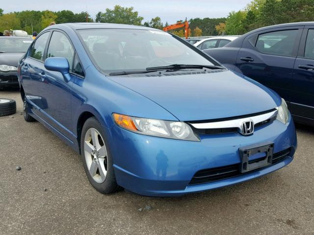 click here to view 2008 HONDA CIVIC EX at IBIDSAFELY