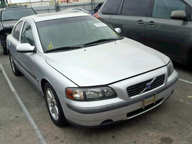 click here to view 2002 VOLVO S60 at IBIDSAFELY