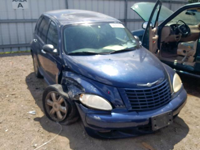 click here to view 2003 CHRYSLER PT CRUISER at IBIDSAFELY