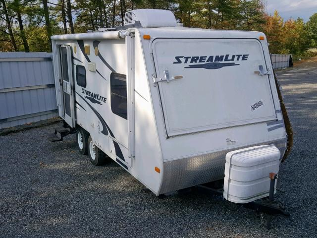 click here to view 2010 GULF STREAM STREAMLITE at IBIDSAFELY