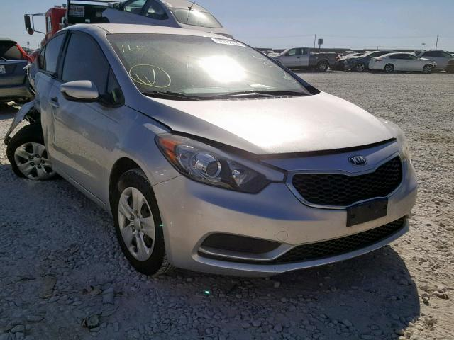 click here to view 2014 KIA FORTE LX at IBIDSAFELY