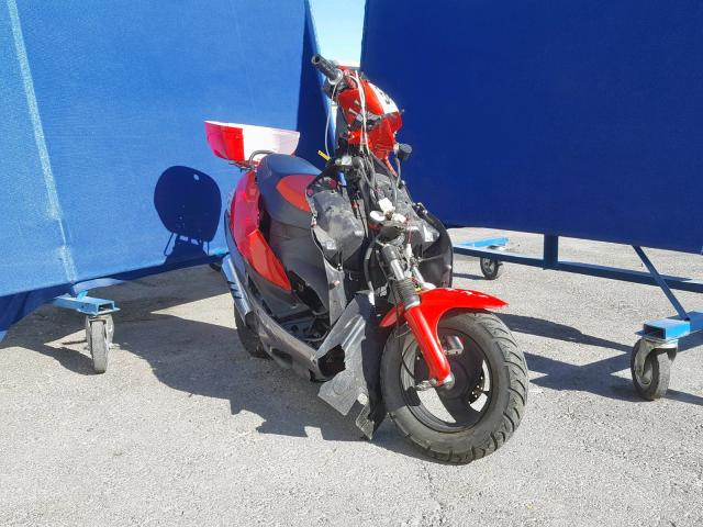 click here to view 2018 YNGF 150CC SCOO at IBIDSAFELY