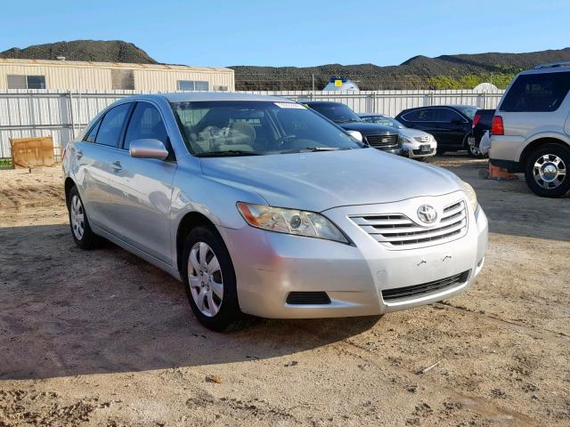 click here to view 2007 TOYOTA CAMRY CE at IBIDSAFELY