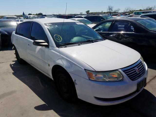 click here to view 2006 SATURN ION 2 at IBIDSAFELY