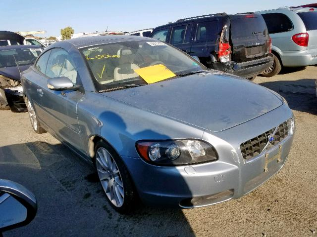 click here to view 2007 VOLVO C70 T5 at IBIDSAFELY