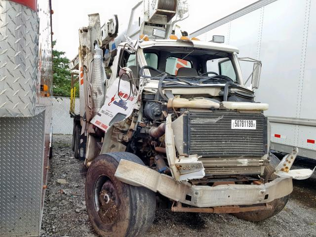click here to view 1999 STERLING TRUCK LT 9500 at IBIDSAFELY