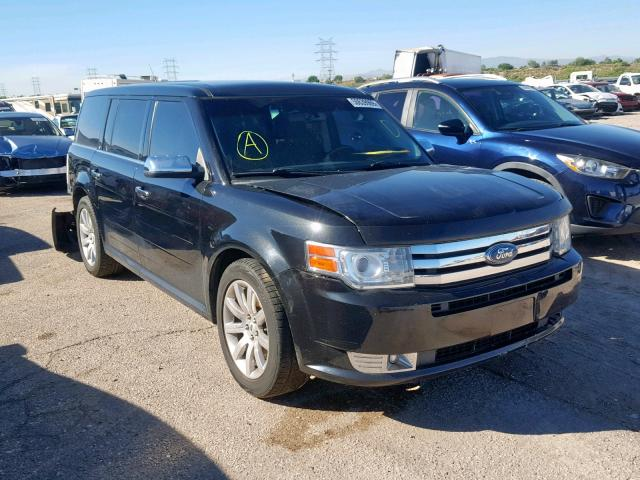 2012 Ford Flex Limit 3.5L