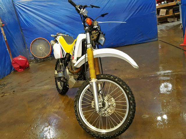 click here to view 1998 SUZUKI DR350 SE at IBIDSAFELY