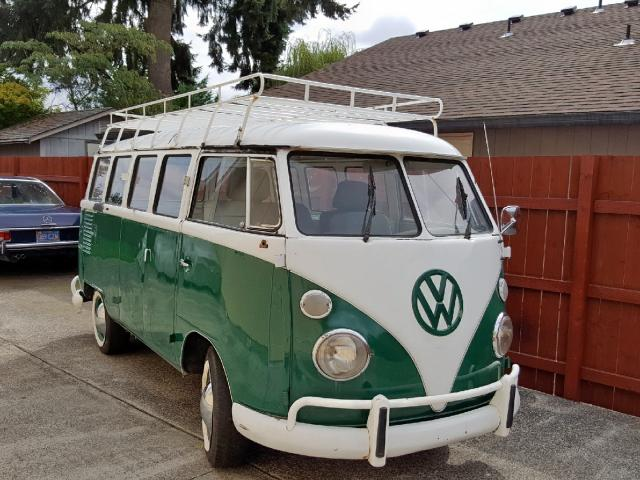 click here to view 1968 VOLKSWAGEN KOMBI at IBIDSAFELY