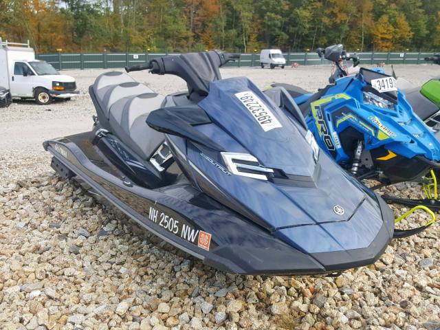 2016 Yamaha Waverunner for sale in Candia, NH