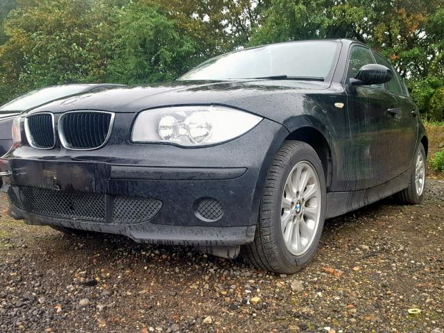 BMW 116I - 2004 rok