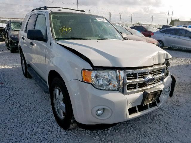 2009 Ford Escape Xlt 3.0L