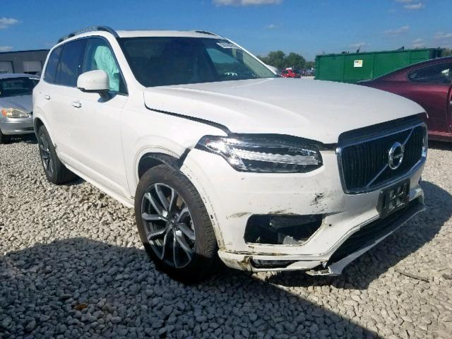click here to view 2018 VOLVO XC90 T6 at IBIDSAFELY
