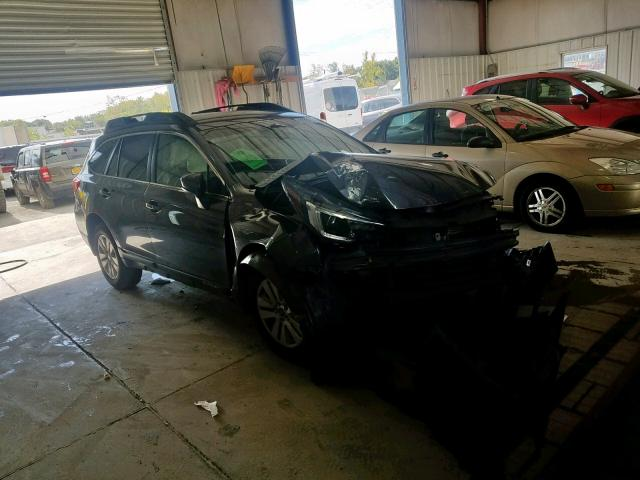 click here to view 2018 SUBARU OUTBACK 2. at IBIDSAFELY