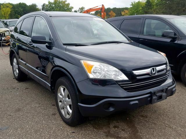 click here to view 2007 HONDA CR-V EX at IBIDSAFELY