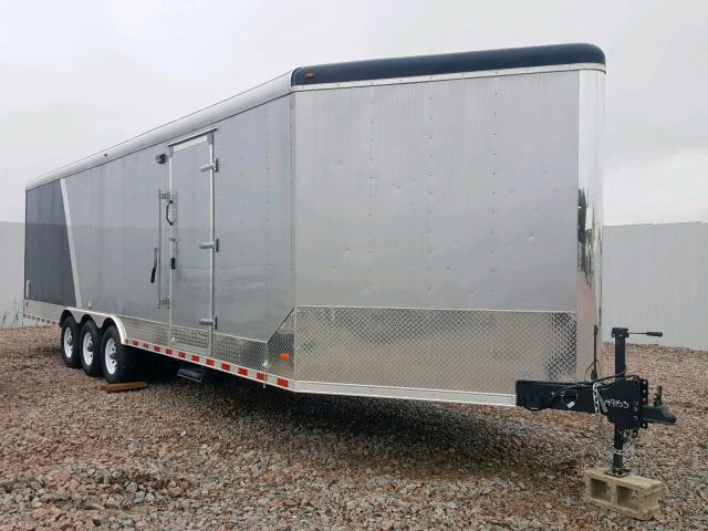 click here to view 2019 CLOY TRAILER at IBIDSAFELY