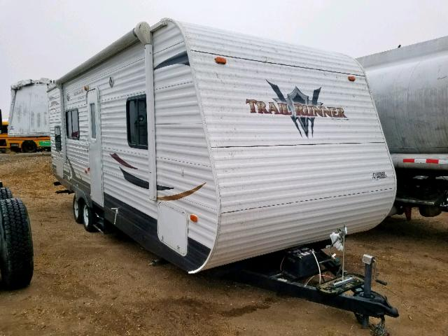 2012 Heartland Trailrunnr for sale in Brighton, CO