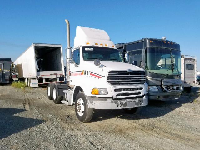 click here to view 2006 STERLING TRUCK AT 9500 at IBIDSAFELY