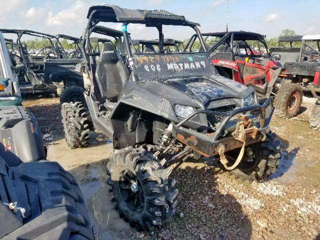 2014 POLARIS RZR 900 XP EPS
