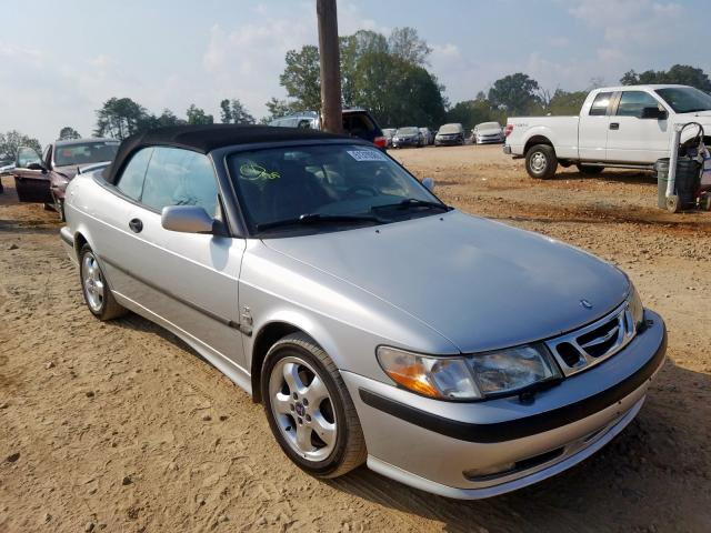 click here to view 2001 SAAB 9-3 SE at IBIDSAFELY