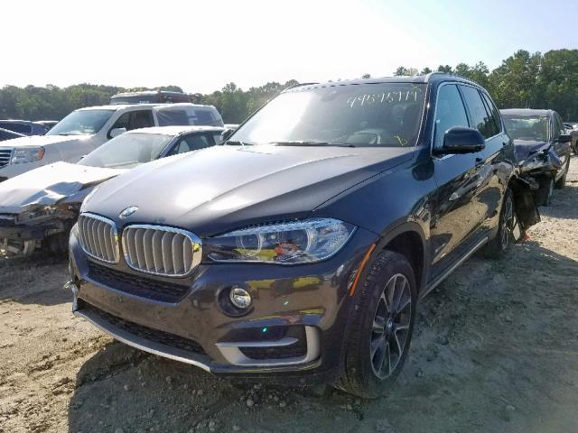 2018 BMW  X5 SDRIVE3