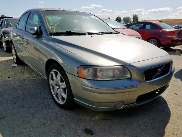 click here to view 2006 VOLVO S60 2.5T at IBIDSAFELY