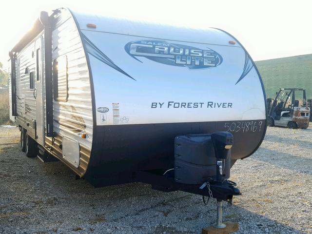 click here to view 2016 WINNEBAGO FOREST RIV at IBIDSAFELY