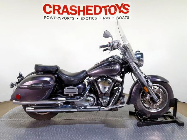 click here to view 2014 YAMAHA XV1700 AS at IBIDSAFELY