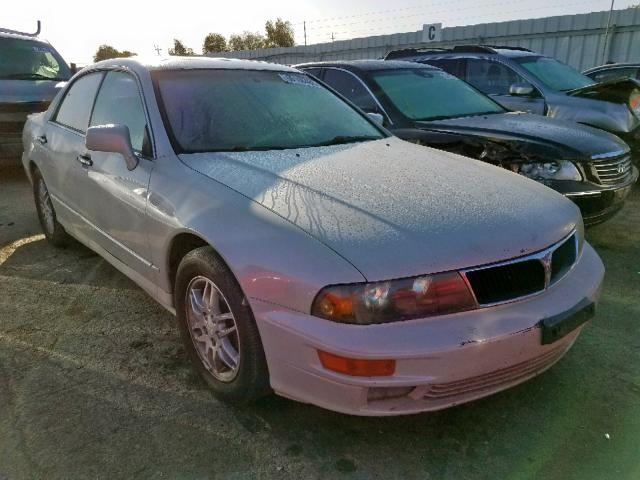 click here to view 2000 MITSUBISHI DIAMANTE L at IBIDSAFELY