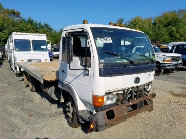 click here to view 1999 NISSAN DIESEL UD1400 at IBIDSAFELY