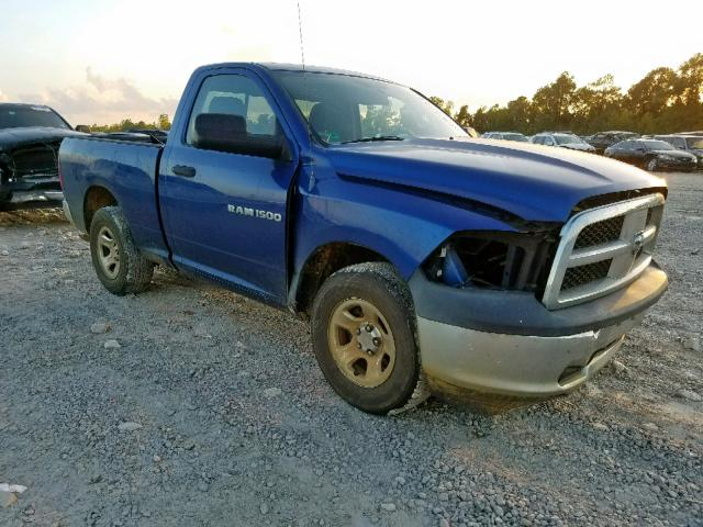 click here to view 2011 DODGE RAM 1500 at IBIDSAFELY