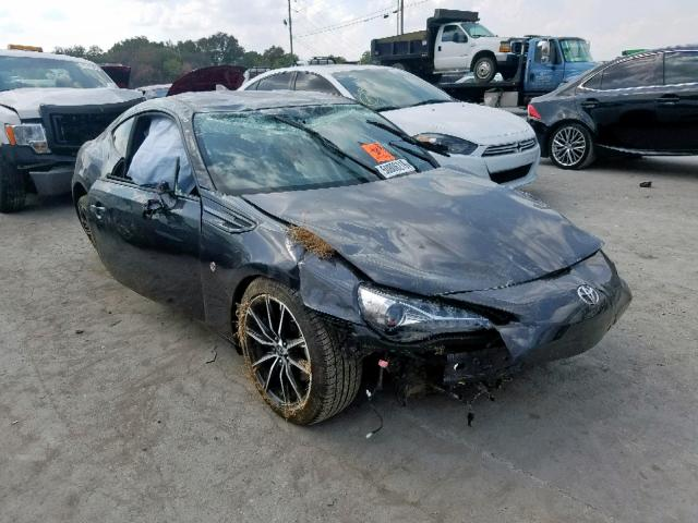 Toyota 86 salvage cars for sale: 2019 Toyota 86