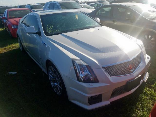 2014 Cadillac Cts-V 6.2L